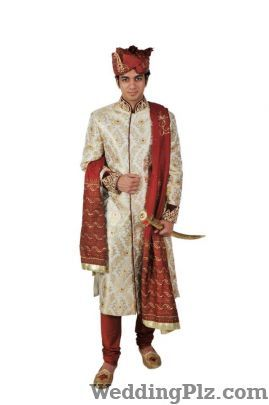 Gujral Sons Groom Wear weddingplz