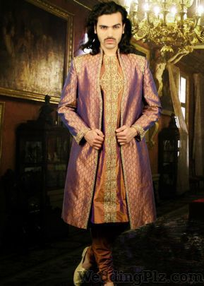 Gujral Sons Groom Wear weddingplz