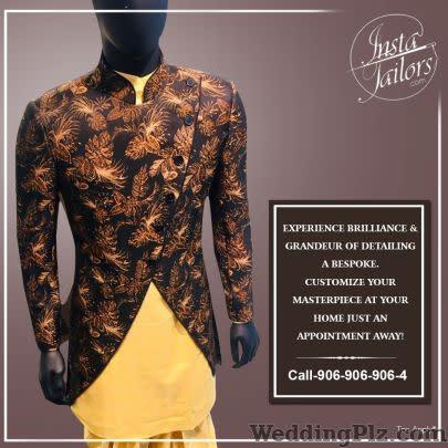 InstaTailors   Tailoring Service At Doorstep Groom Wear weddingplz
