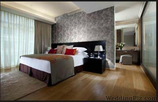 Fraser Suites Hotels weddingplz