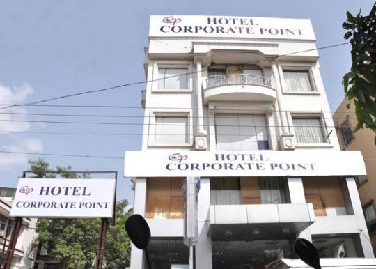 Hotel Corporate Point Hotels weddingplz