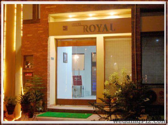 Hotel Royal Hotels weddingplz
