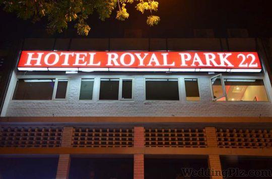 Hotel Royal Park 22 Hotels weddingplz