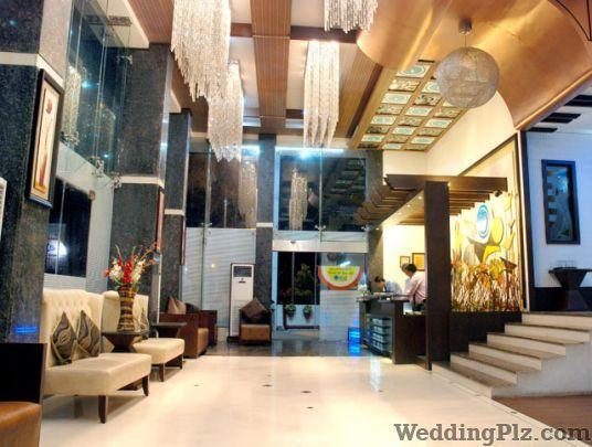 Hotel Orbit Hotels weddingplz
