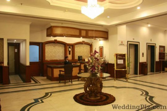 Hotel Imperial Executive Hotels weddingplz