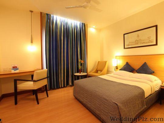 Nandhana Grand Hotel Hotels weddingplz
