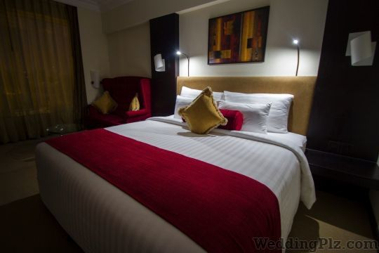 Sterlings Mac Hotel Hotels weddingplz