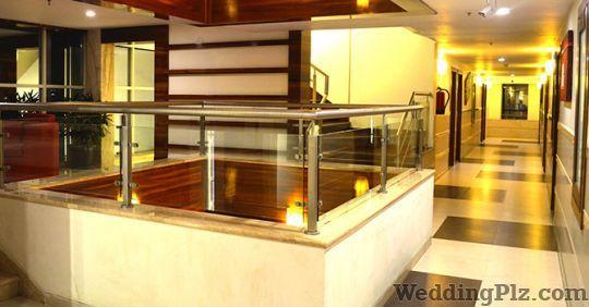 Hotel Ekaa Hotels weddingplz