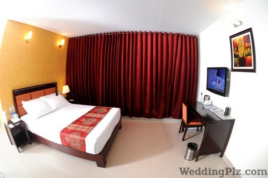 Treebo Crystal Castle Hotels weddingplz