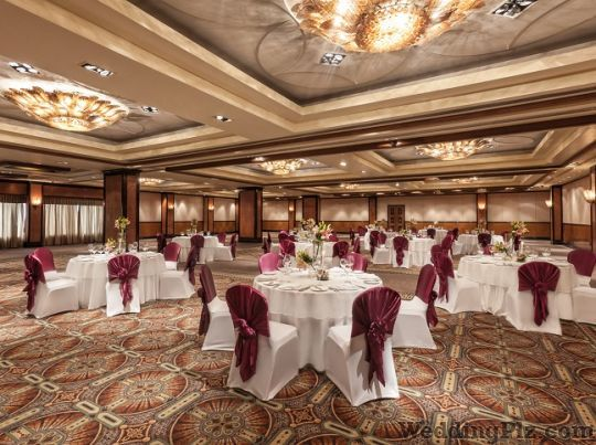 Vivanta by Taj M G Road Hotels weddingplz