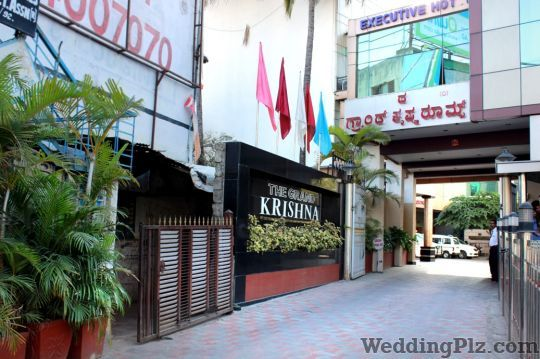 The Grand Krishna Rooms Hotels weddingplz