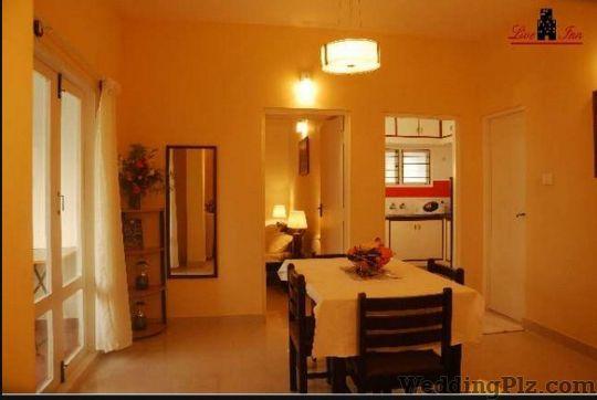 Live Inn Serviced Apartments Hotels weddingplz