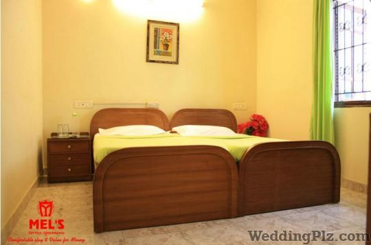 Mels Service Apartments Hotels weddingplz