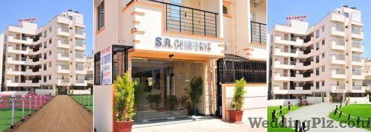SR Comforts Hotels weddingplz