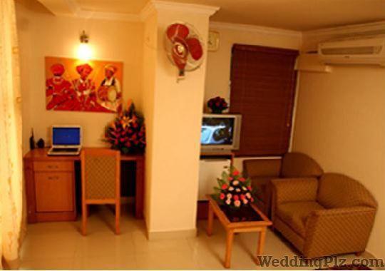 Terminus The Residency Hotels weddingplz