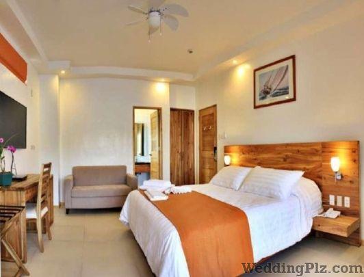 The Krishna Nibbana Hotels weddingplz