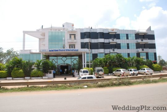 Hotel Keerthana International Hotels weddingplz