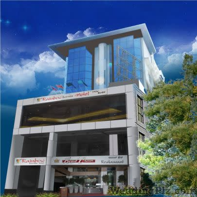 New Rainbow Business Hotel Hotels weddingplz