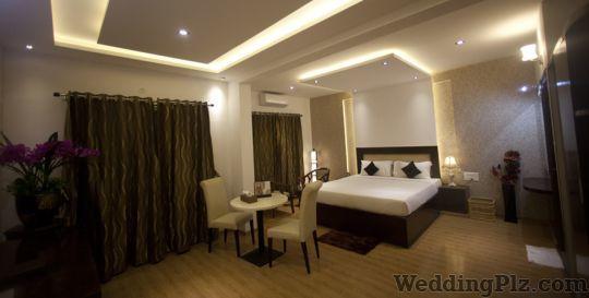 The Sai Leela Suites Hotels weddingplz