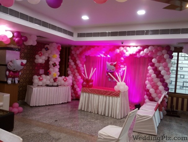 Muskaan Banquets And Rooms Hotels weddingplz