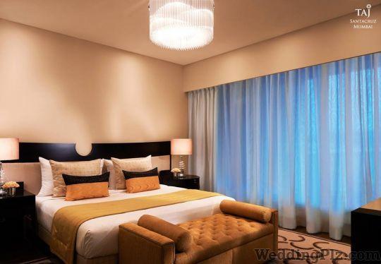 Taj Santacruz Hotels weddingplz