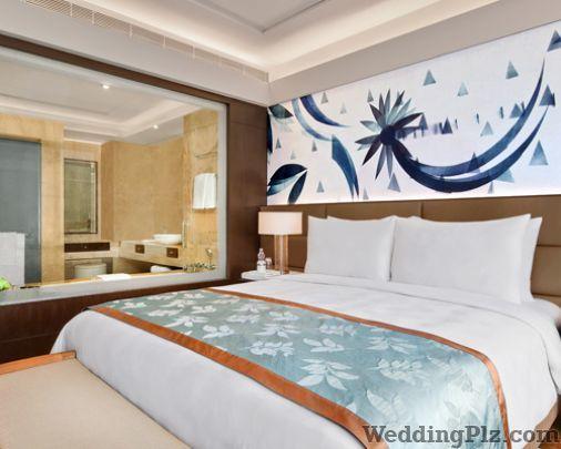 The Leela Ambience Convention Hotels weddingplz