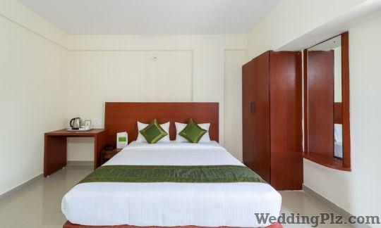 Ample Premium Suites Hotels weddingplz