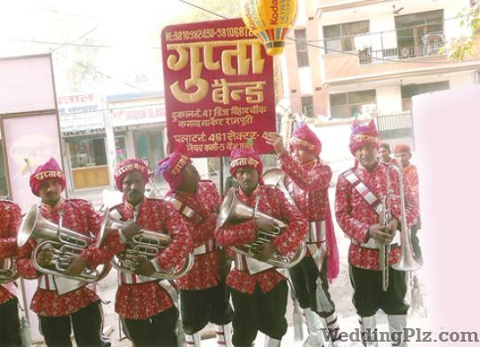 Gupta Band Gulawati Waale Bands weddingplz