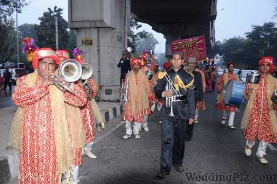 Raja Band Bands weddingplz