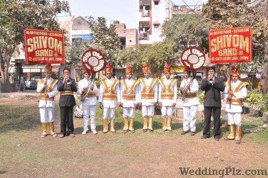 Shiv Om Band Bands weddingplz