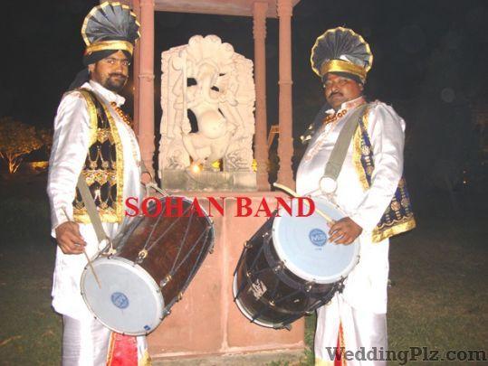 Sohan Band Bands weddingplz