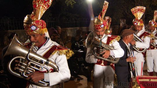 Saraswati Band Bands weddingplz