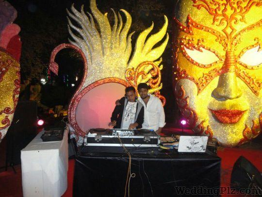 Dj Amit Bands weddingplz
