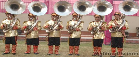 Famous Raju Dholwala and Sons Bands weddingplz