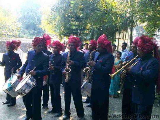 Gautam Events Gauri Shankar Horse Supplier and Brass Band Bands weddingplz
