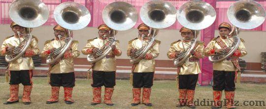 Jayostute Brass Band Pathak Bands weddingplz