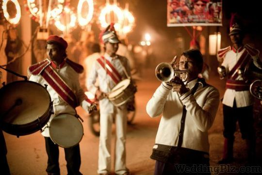 Y M More Shehnai Party Bands weddingplz