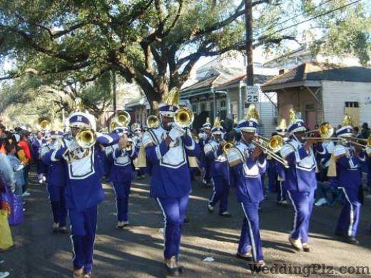 Baraat Brass Band Bands weddingplz