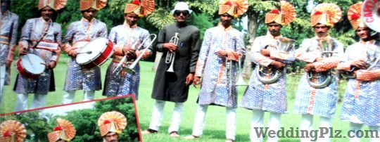 Capital Brass Band Bands weddingplz