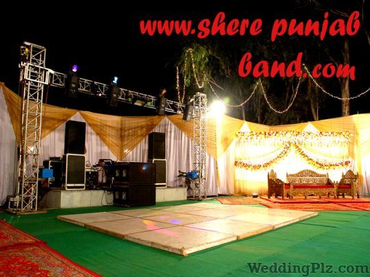 Shere Punjab Band Bands weddingplz