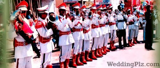 Punjab Band Bands weddingplz