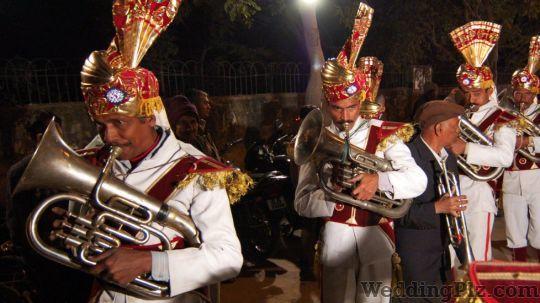 Raja Band and Company Bands weddingplz