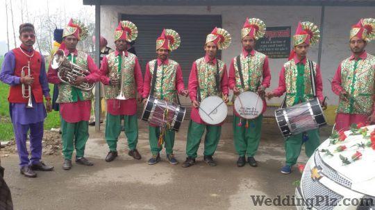 Shartri Band Bands weddingplz
