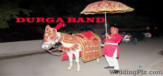 Durga Band Bands weddingplz