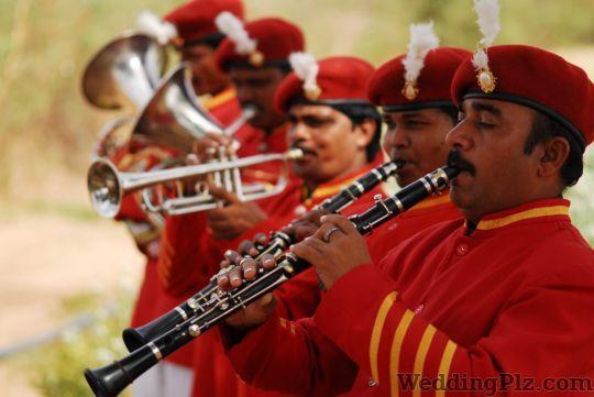 Deepak Brass Band Bands weddingplz