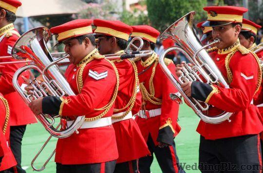 Sonu Pipe Band Bands weddingplz