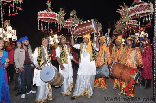 Great Raju Band Bands weddingplz
