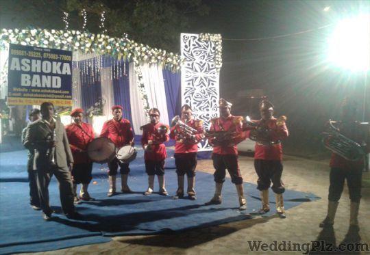 Ashoka Brass Band Bands weddingplz