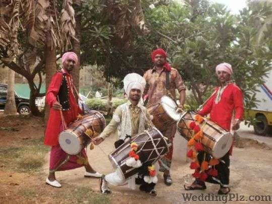 Rakesh Band Bands weddingplz