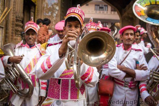 Kailash Chand Tasha and Shahnai Party Bands weddingplz